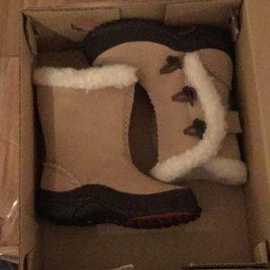 Merrill boot jr us 9